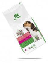 Сухой корм с индейкой для щенков, беременных и лактирующих собак My Family™ Babydog, 12 кг - фото 2