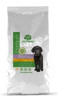 Сухой корм с курицей для щенков My Family™ Premium Puppy, 10 кг