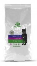 Сухой корм с ягненком для взрослых собак больших пород My Family™ Large Adult, 10 кг