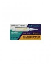 Капли на холку от паразитов Palladium Golden Defence для собак весом 20-30 кг