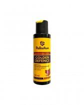 Шампунь от блох и клещей Palladium Golden Defence для собак больших пород (100 мл)
