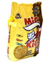 Сухой корм для взрослых кошек с курицей МіС КіС™, 10 кг - фото 2