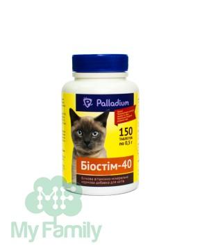 Palladium Biostim-40 cat 150 tab front