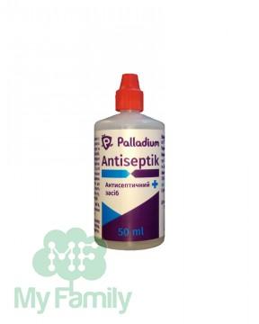 Антисептическое средство Palladium Antiseptik